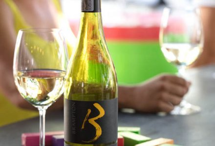 Brampton Celebrates Chardonnay with Creativity & Creatives | White Wine